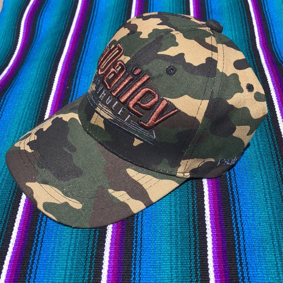 Accessories Fh Dailey Chevrolet Camo Hat Poshmark